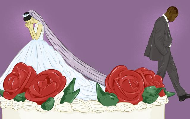 Что можно и чего нельзя делать при разводе