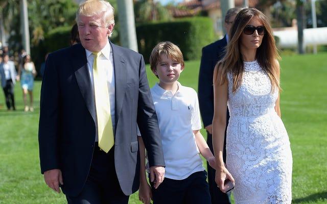 Trump ha nominato ambasciatori membri di Mar-a-Lago e dei suoi club di golf privati: rapporto