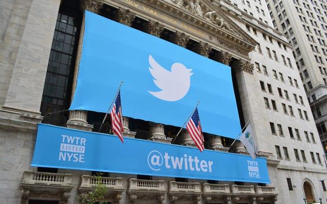 Réessayez, Twitter: la nouvelle politique en matière de discours de haine religieuse laisse beaucoup à désirer