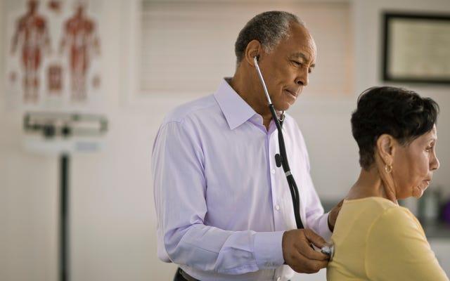 あなたの健康保険はコロナウイルス検査の自己負担を免除するかもしれません