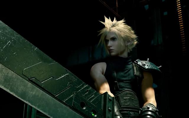 Final Fantasy VII Remake sembra fantastico da giocare, ma il progetto potrebbe non essere finito per un po '