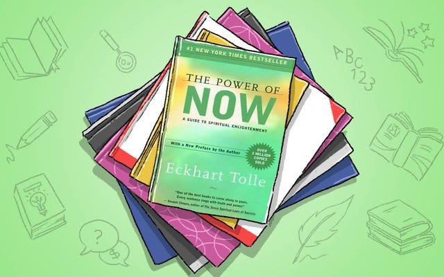 今の力:瞬間に生きるための瞑想的なアプローチ