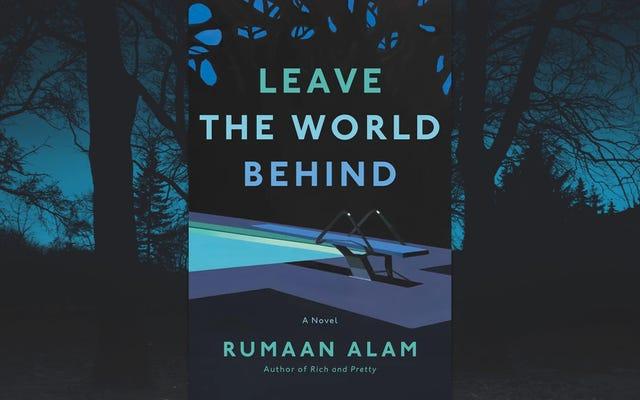 Las vacaciones de una familia se ven interrumpidas por la crisis en Leave The World Behind de Rumaan Alam