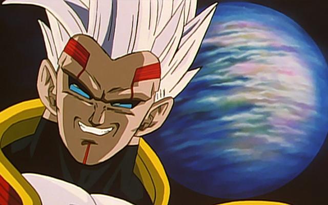 Dragon Ball FighterZ aggiunge Super Baby 2, chiunque diavolo sia