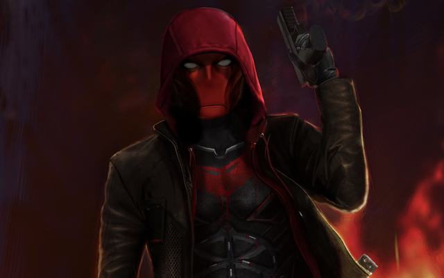 Titans' Red Hood Is on the Warpath in New Season 3 Images