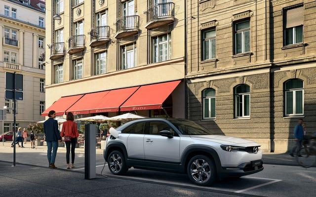 Anche le case automobilistiche potrebbero compensare eccessivamente con le batterie dei veicoli elettrici