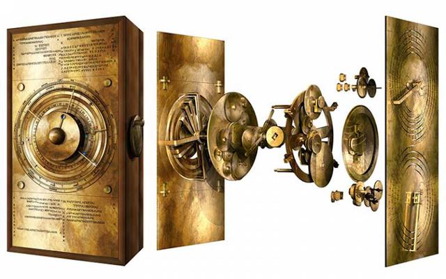 古代の天文装置の新しいモデルは「天才の創造」を明らかにします