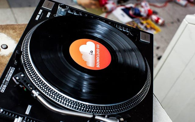 วิธีสำรองเพลงและพ็อดคาสท์ทั้งหมดของคุณจาก SoundCloud
