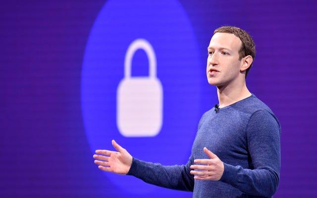 Come Facebook ha tramato contro i suoi utenti