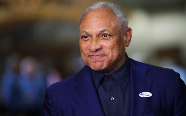 知事によると、ミシシッピ州が最初の黒人上院議員を選出した場合、「1000年の闇」が始まる