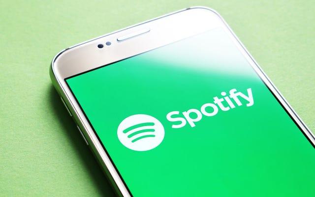 Cosa fare se il tuo account Spotify è stato violato