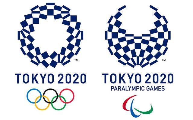 Das New Tokyo 2020 Olympics Logo ist hoffentlich keine Abzocke