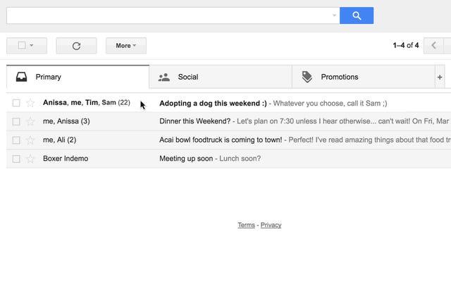 グーグルはGmailのいたずらについて謝罪し、それが間違っていたすべてを説明します