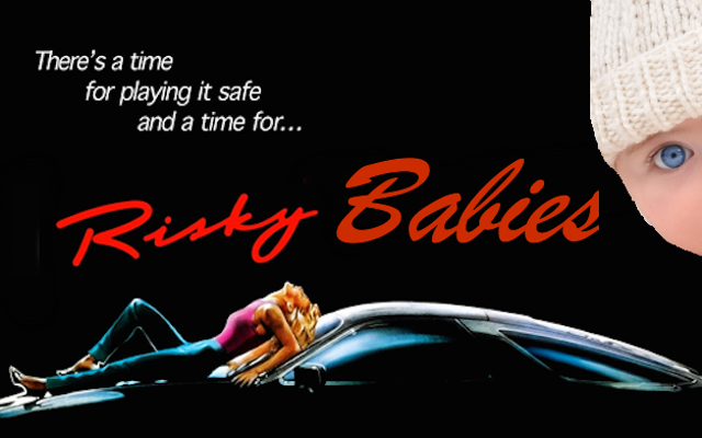 私たちが見たいすべての赤ちゃんの再起動