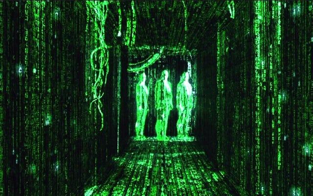 Warner Bros. đang cân nhắc trở lại The Matrix