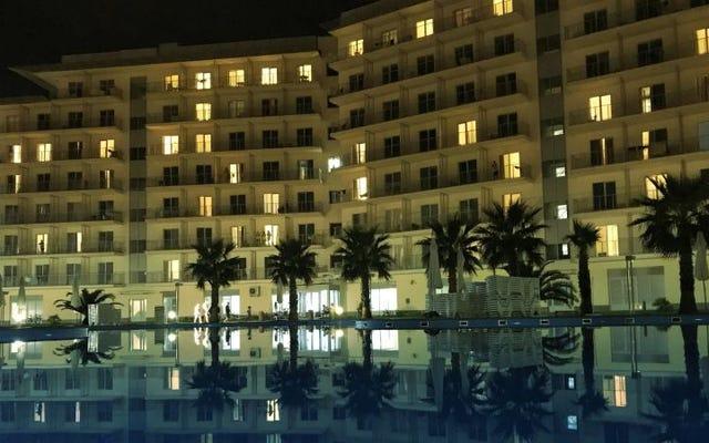Berapa waktu sebelumnya Anda harus memesan hotel untuk mendapatkan harga terbaik