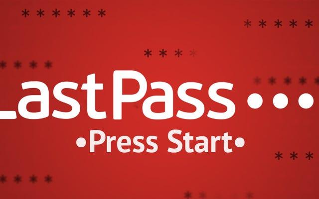 Panduan Pemula untuk Menyiapkan LastPass