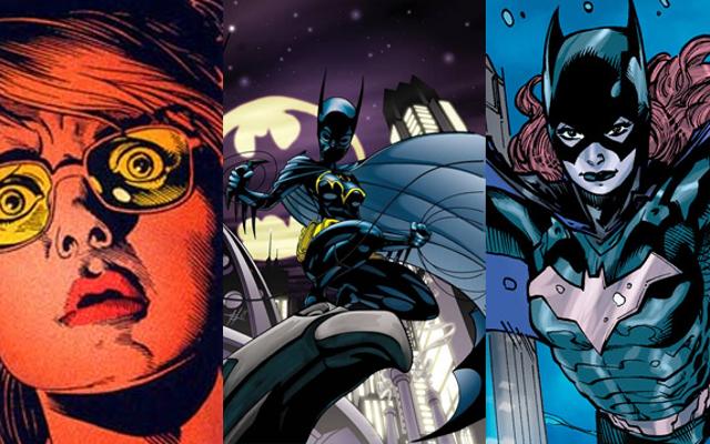 La larga y terrible historia de DC Comics que maltrata a Batgirl