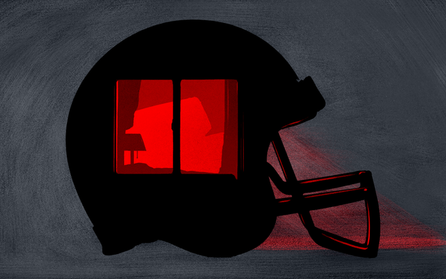 Cómo fue ser trabajadora sexual durante el Super Bowl