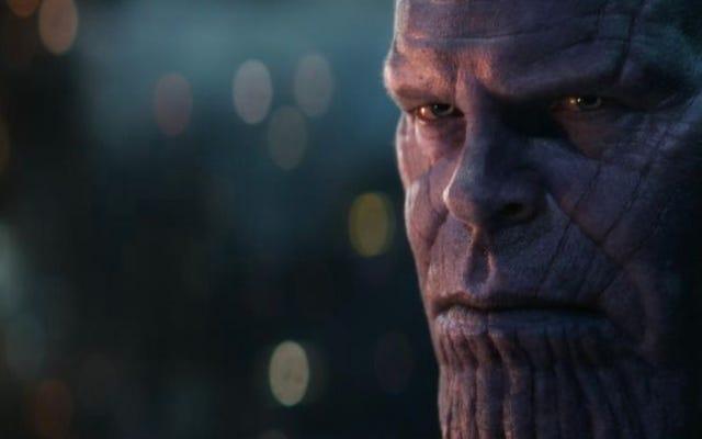ทฤษฎีเกี่ยวกับ Avengers: Endgame เทรลเลอร์ทำให้อินฟินิตี้สโตนอยู่ในมือของตัวละครที่คาดไม่ถึงที่สุด