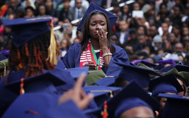 アルフレッドストリートバプテスト教会がハワード大学の学生に100,000ドルを寄付