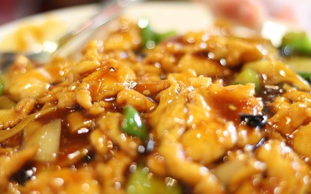 Glutamat dan makanan Cina: kebenaran tentang sindrom restoran Cina dan gejala yang seharusnya