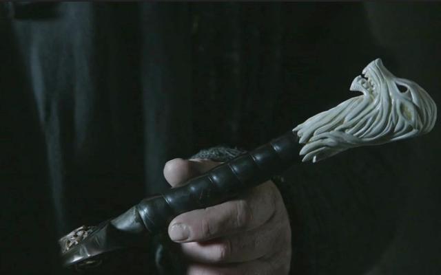 Game ofThronesの最後のエピソードでJonSnowの剣について見逃した不穏な詳細