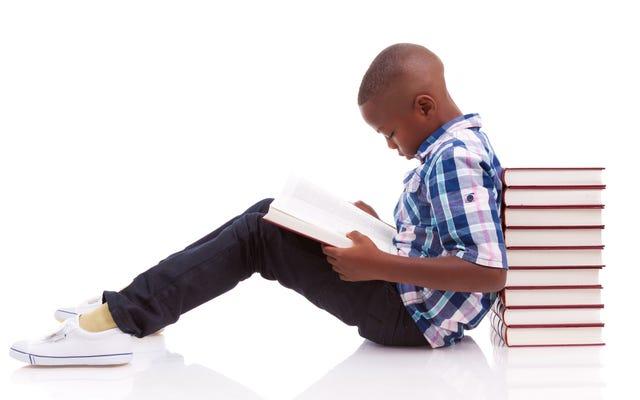 11歳のMo.Boyが、アフリカ系アメリカ人の児童文学に焦点を当てたBooks N Bros ReadingClubを立ち上げました。