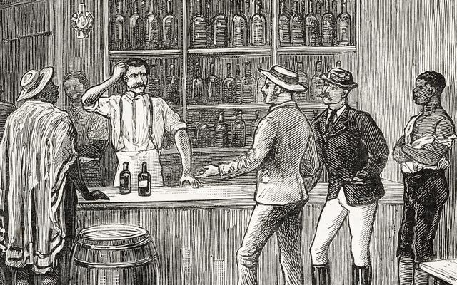 Semua Bar Harus Melakukan Dua Hal