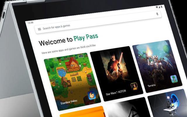 Di mana Menemukan Daftar Lengkap Aplikasi dan Game yang Disertakan Dengan Google Play Pass