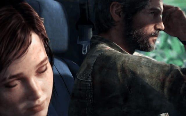 Artık muhteşem bir mini dizi olarak The Last of Us'un tadını çıkarabilirsiniz.