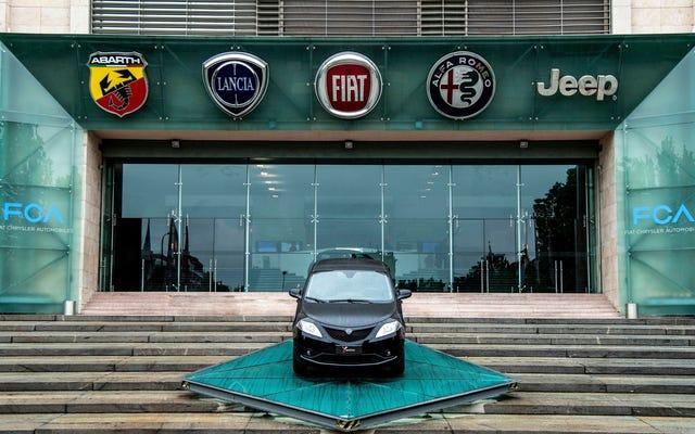 Al bisnieto de Walter P. Chrysler no le gustan los términos de la fusión de PSA