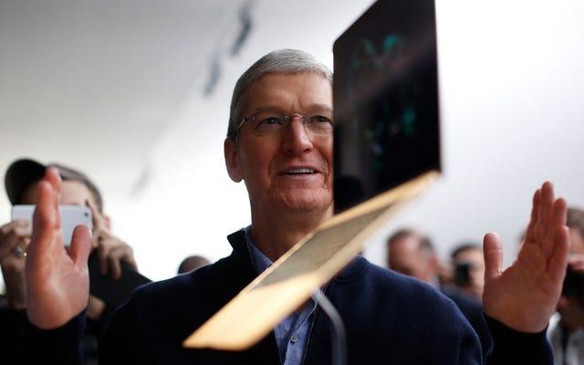 噂によると、今年はAppleシリコンを搭載した12インチMacBook、2021年後半のiMacを見ることができた
