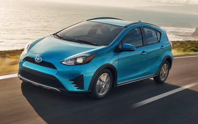 消費者レポートによると、最も信頼性の高い車と最も信頼性の低い車は次のとおりです