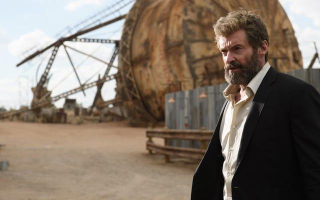 ローガンのディレクター、ジェームズ・マンゴールドは、クレジット後のシーンに不当な憎悪を抱いています