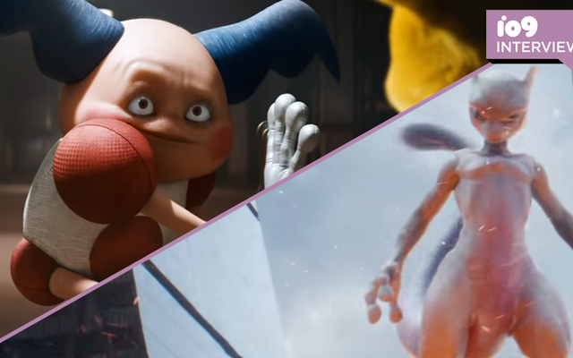 ทีมเบื้องหลังนักสืบ Pikachu ตอบคำถามที่มีอยู่รอบโปเกมอนที่แปลกประหลาดที่สุดของภาพยนตร์ได้อย่างไร