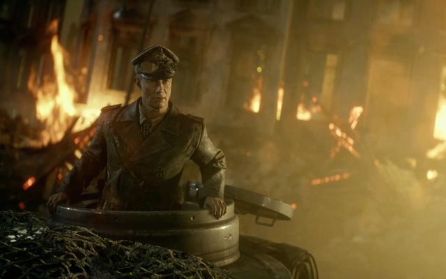 La première extension de Battlefield V est un pari qui ne porte pas ses fruits