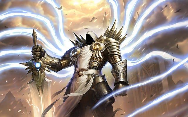 Blizzard Diablo III'ü Felaketten Nasıl Kurtardı