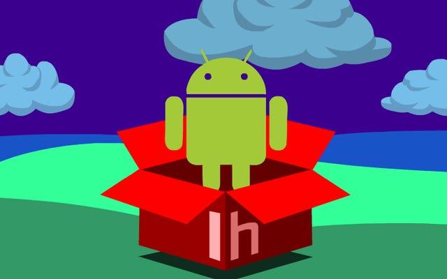 2018年の必須Androidアプリ