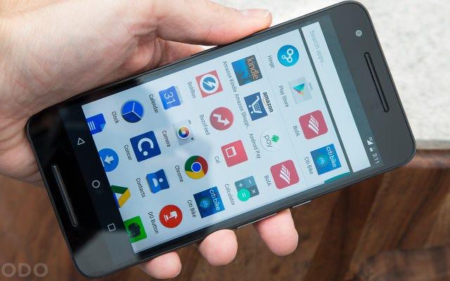 Nexus 2016: wszystko, co myślimy, co wiemy o kolejnych telefonach Google (zaktualizowane)