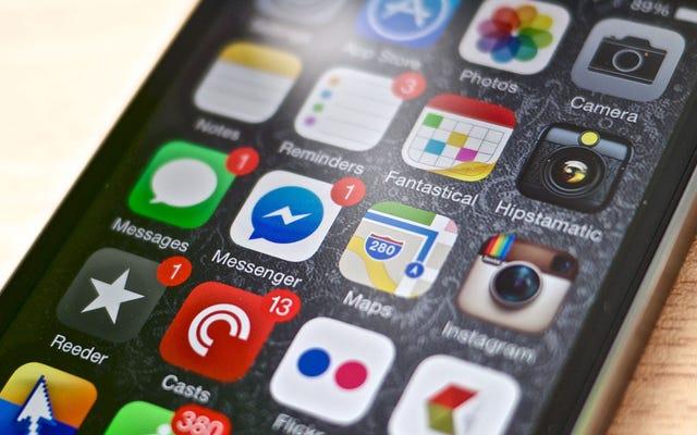 Bericht: Google, WhatsApp und Facebook stärken Verschlüsselungsdienste