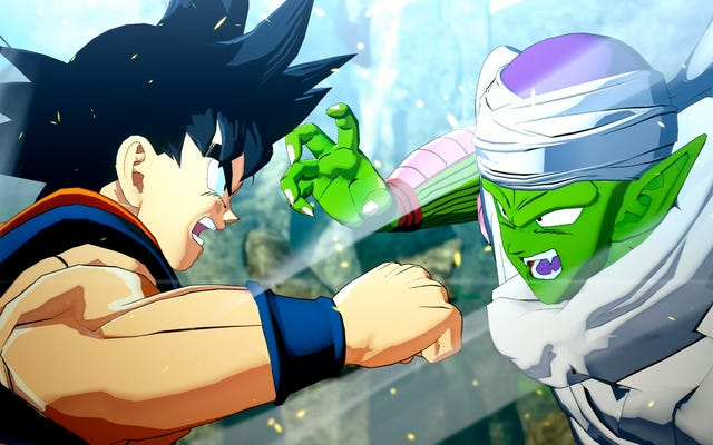 Dragon Ball Z: Kakarot Animeyi Dengesiz Karşılaşmalara Kadar Sağlıyor