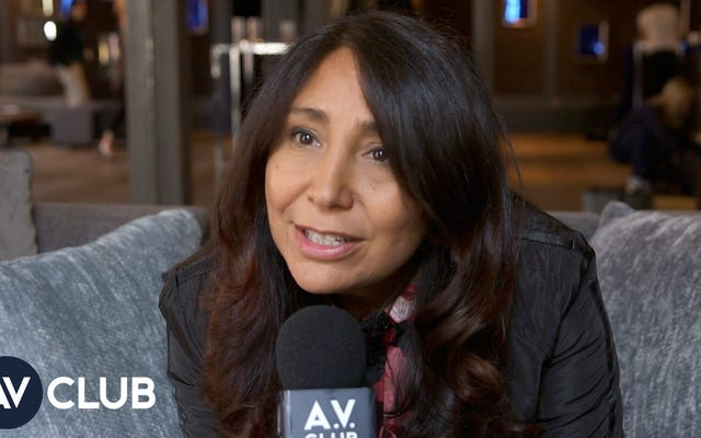 """मैरी शेली की हाइफा अल-मंसूर को """"पहली महिला सऊदी फिल्म निर्देशक"""" का खिताब नहीं मिला है"""
