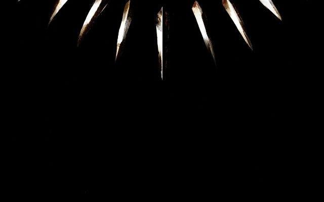 """Альбом саундтрека к фильму """"Черная пантера"""" сейчас в потоковом режиме"""