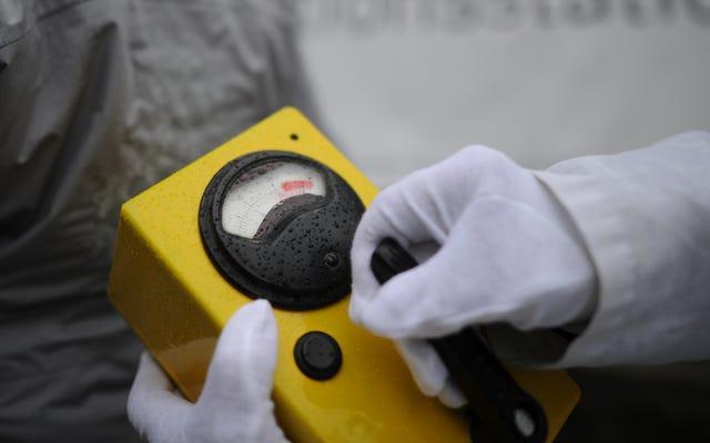 L'agence nucléaire russe Rosatom confirme une fuite de rayonnement après un test de moteur de fusée