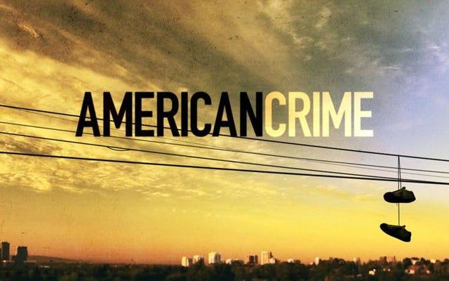 ABCは、アメリカンクライム、ダーティダンシングのリメイクなどのプレミア日を発表しました