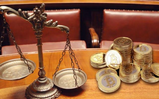シルクロードの裁判弁護士が絵文字をめぐって争っている:0
