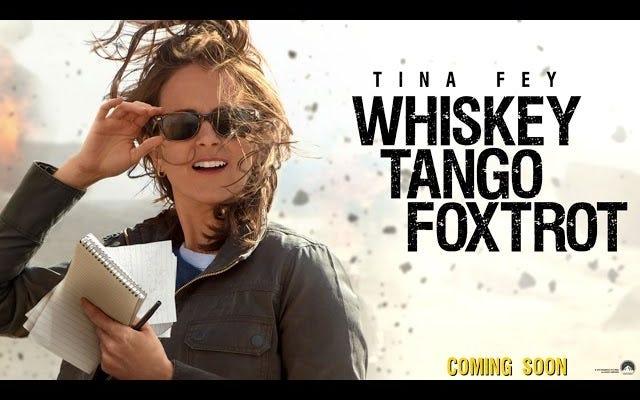 Tina Fey bouscule à travers l'Afghanistan dans la bande-annonce de Whiskey Tango Foxtrot