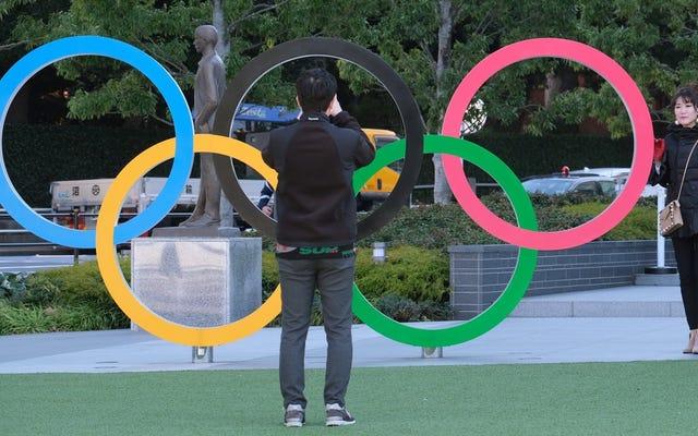 Les Jeux olympiques de Tokyo se dérouleront sans supporters étrangers
