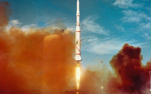 50年前の今日フランスは最初の衛星アステリックスを打ち上げました